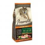 PRIMORDIAL Grain Free Salmon & Chicken
