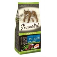 PRIMORDIAL CAT Salmon&Tuna