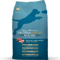 Nutra Gold Grain Free WHITEFISH