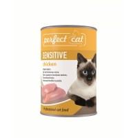 Perfect Cat Sensitive Chicken