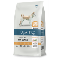 QUATTRO LARGE Breed Adult Extra Chicken
