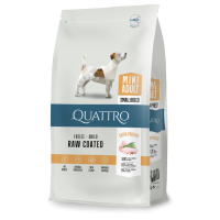 QUATTRO SMALL Breed Adult Extra Chicken