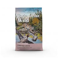 TASTE OF THE WILD Lowland Creek Feline