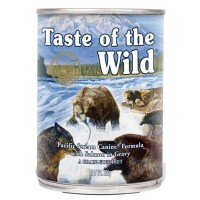 TASTE of the WILD Pacific Stream konservai