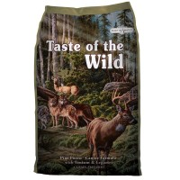 TASTE OF THE WILD Pine Forest Canine®