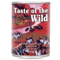 TASTE OF THE WILD Southwest Canyon konservai