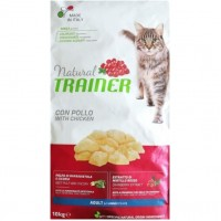 TRAINER NATURAL Cat Adult Chicken