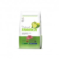 TRAINER NATURAL Maxi Adult Beef
