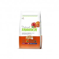 TRAINER NATURAL Adult Medium Chicken