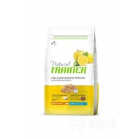 TRAINER NATURAL Adult Light Mini Chicken