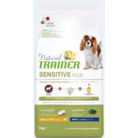 TRAINER NATURAL Adult Mini Sensitive No Gluten Horse