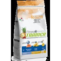 TRAINER FITNESS 3 Adult Medium/Maxi Salmon Maize